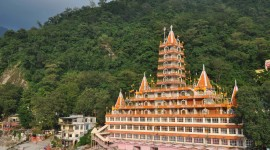 Rishikesh Best Wallpaper