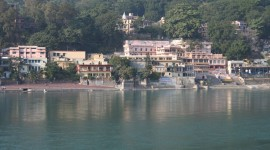 Rishikesh Desktop Wallpaper HD
