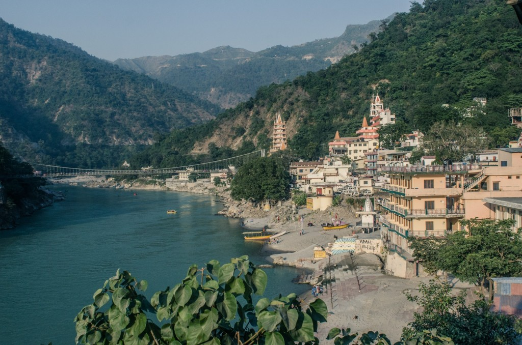 Rishikesh wallpapers HD