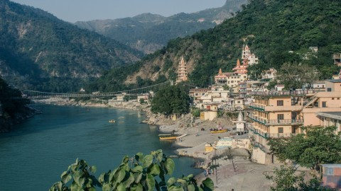 Rishikesh wallpapers high quality