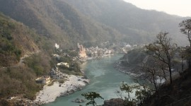 Rishikesh Wallpaper 1080p