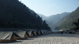 Rishikesh Wallpaper