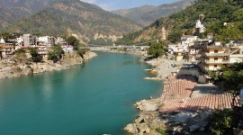 Rishikesh Wallpaper Download