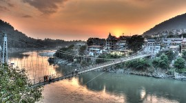 Rishikesh Wallpaper Download Free