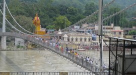 Rishikesh Wallpaper For Desktop