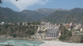 Rishikesh Wallpaper For PC
