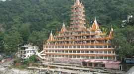 Rishikesh Wallpaper Free