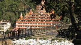 Rishikesh Wallpaper Gallery
