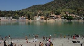 Rishikesh Wallpaper HD