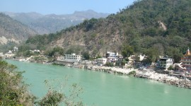 Rishikesh Wallpaper HQ