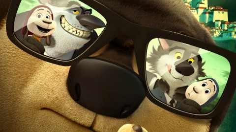 Rock Dog wallpapers high quality