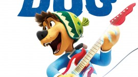 Rock Dog Wallpaper For IPhone