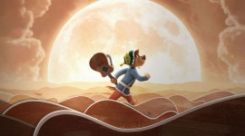 Rock Dog Wallpaper For PC