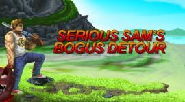 Serious Sam Bogus Detour Best Wallpaper