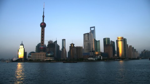 Shanghai wallpapers high quality