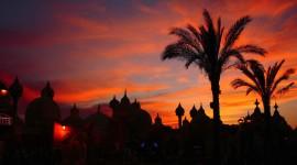 Sharm El Sheikh Desktop Wallpaper For PC