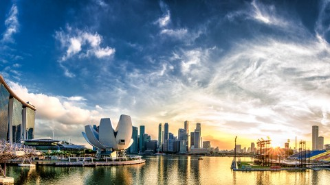 Singapore wallpapers high quality