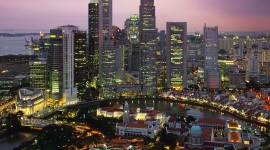 Singapore Wallpaper Download