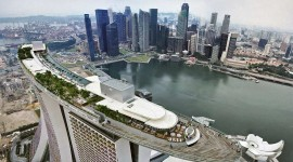 Singapore Wallpaper Download Free