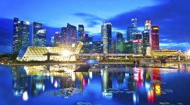 Singapore Wallpaper High Definition