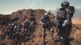 Starship Troopers Traitor Of Mars Image