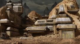 Starship Troopers Traitor Of Mars Image#2