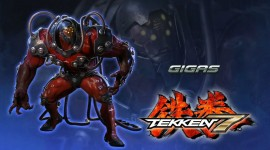 Tekken 7 Picture Download