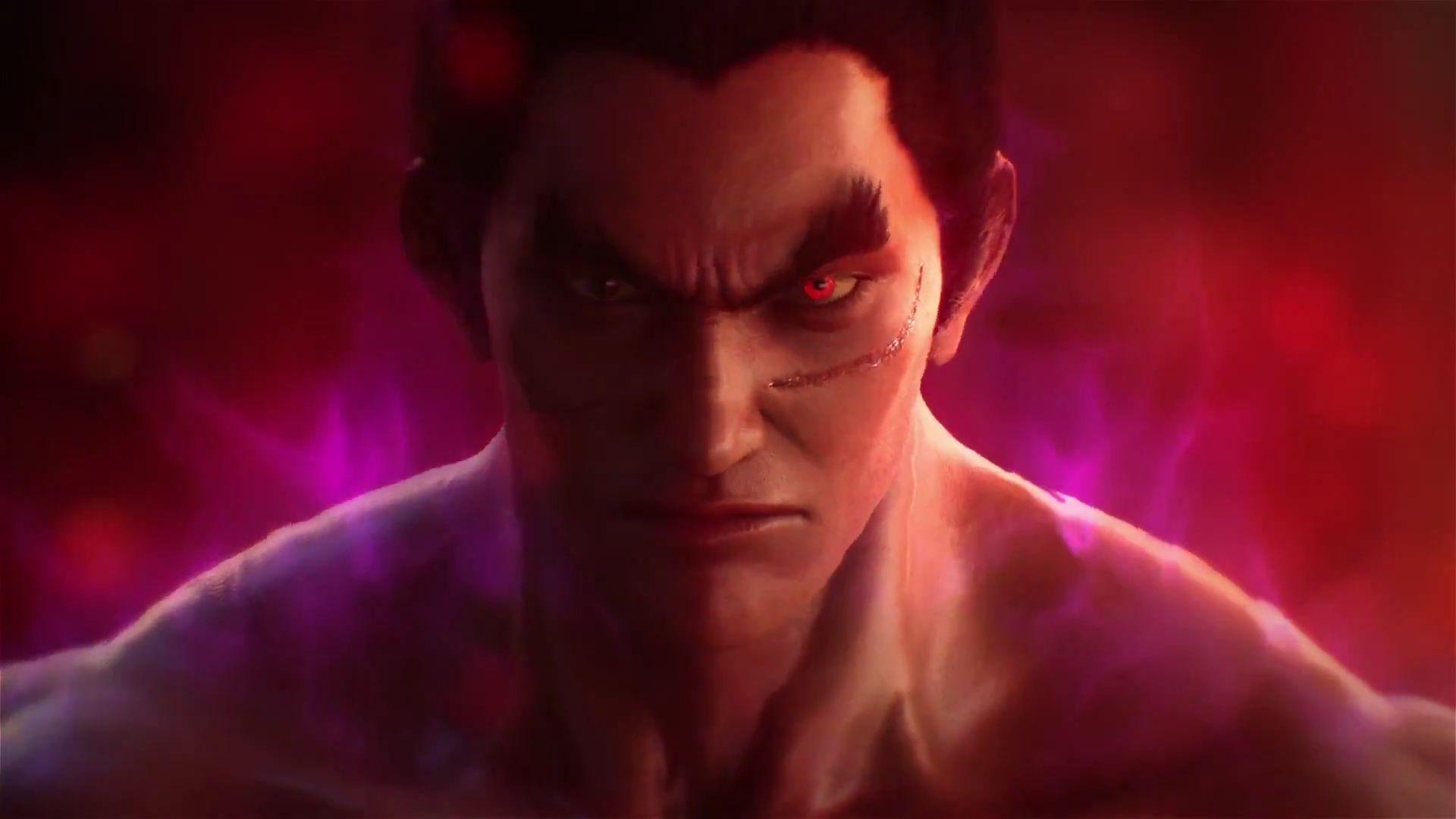 Tekken 7 Wallpapers High Quality