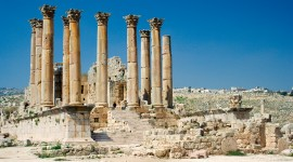 Temple Of Artemis Wallpaper 1080p