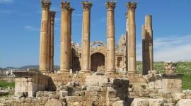 Temple Of Artemis Wallpaper Download
