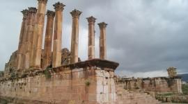 Temple Of Artemis Wallpaper For Desktop