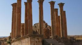 Temple Of Artemis Wallpaper Full HD