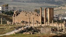 Temple Of Artemis Wallpaper HD