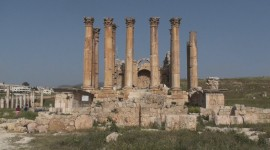 Temple Of Artemis Wallpaper High Definition