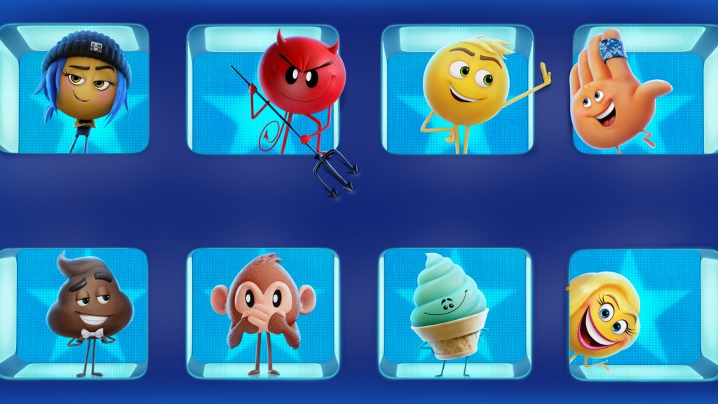 The Emoji wallpapers HD