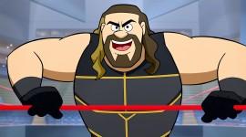 The Jetsons & Wrestling Wallpaper For PC