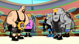 The Jetsons & Wrestling Wallpaper HQ