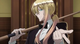 The Royal Tutor Wallpaper Full HD