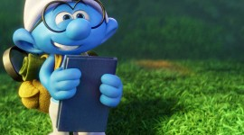 The Smurfs The Lost Village Image#1