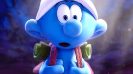 The Smurfs The Lost Village Image#2