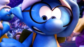 The Smurfs The Lost Village Image#3