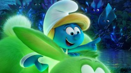 The Smurfs The Lost Village Photo