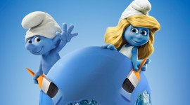 The Smurfs The Lost Village Photo Free