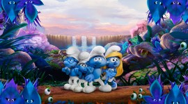 The Smurfs The Lost Village Photo#1