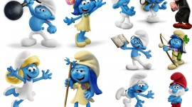 The Smurfs The Lost Village Photo#3