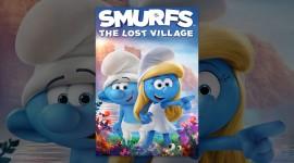 The Smurfs The Lost Village Wallpaper 1080p