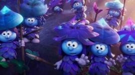 The Smurfs The Lost Village Wallpaper Full HD