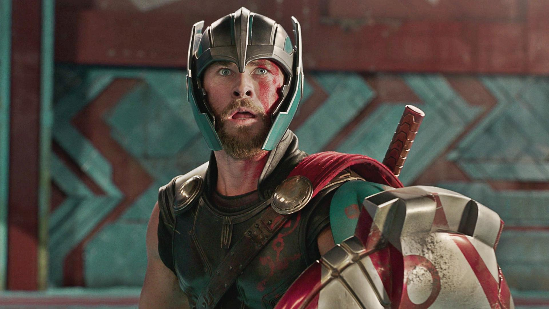 Thor Ragnarok Wallpapers High Quality Download Free