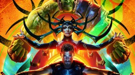Thor Ragnarok Wallpaper Download