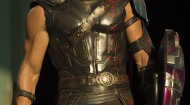 Thor Ragnarok Wallpaper For IPhone Free